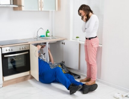 ביטוח דירה נזקי צנרת