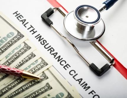 פוליסת ביטוח בריאות