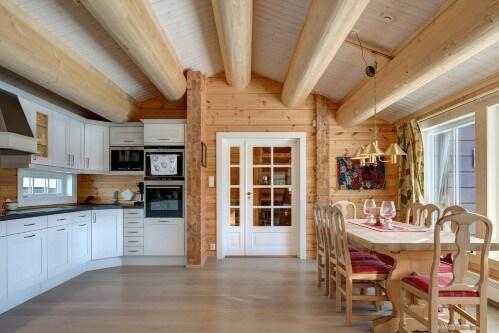 מבנה מעץ שמבוטח בביטוח מבנה