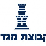לוגו של חברת ביטוח מגדל