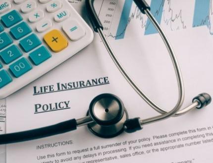 פוליסה של ביטוח חיים