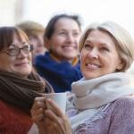 נשים שמבוטחות בביטוח פנסיה ובביטוח מנהלים