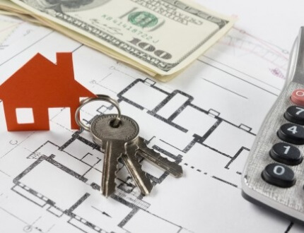 חישוב של עלות ביטוח מבנה