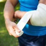 מבוטח בביטוח תאונות אישיות