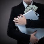 מנהל אוחז מסמך ביטוח
