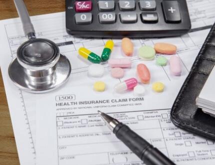 טפסי ביטוח בריאות רפואה משלימה