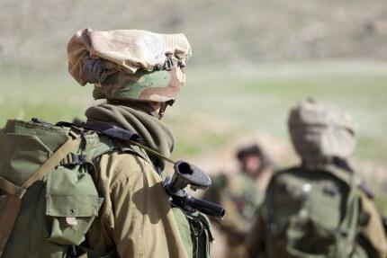חייל מבוטח בביטוח חיים
