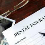 טופס חתימה על ביטוח שיניים