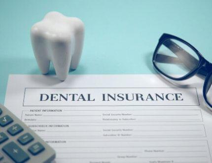 טופס בקשה לביטוח שיניים